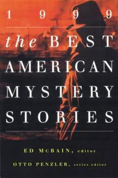 The Best American Mystery Stories 1999 - Book  of the Best American Mystery Stories