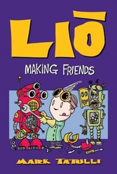 Making Friends 1449473903 Book Cover