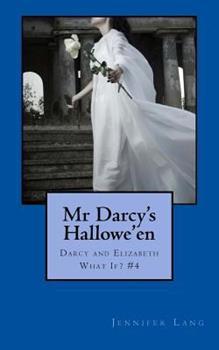 Paperback Mr Darcy's Hallowe'en Book