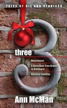 Three - Book  of the Diz and Clarissa