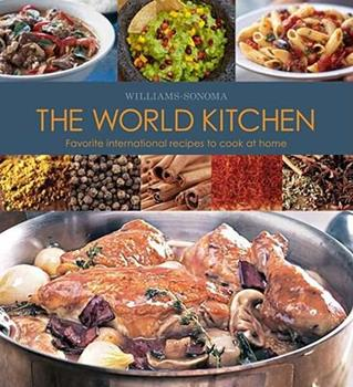 The World Kitchen 161628028X Book Cover
