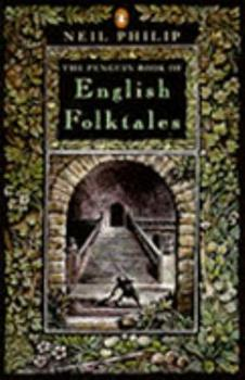 The Penguin Book of English Folktales 014013977X Book Cover