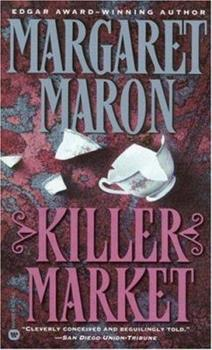 Killer Market 0892966548 Book Cover