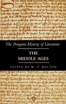 The Middle Ages (Penguin History of Literature) - Book #1 of the Penguin History of Literature