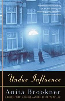 Undue Influence 0375707344 Book Cover