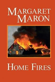 Home Fires 0892966556 Book Cover