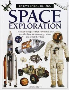 Space Exploration 0789458586 Book Cover