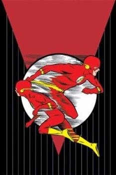 The Flash Archives, Vol. 4 - Book  of the DC Archive Editions