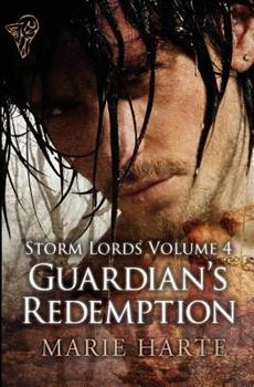 Guardian's Redemption - Book #5 of the Storm Lords