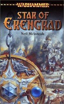 Star of Erengrad  (Warhammer Novels) - Book  of the Warhammer Fantasy