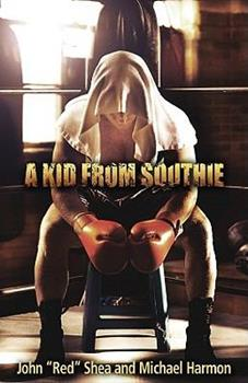 A Kid from Southie 1934813532 Book Cover