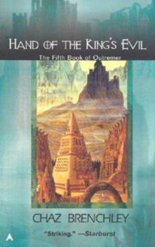 Hand of the King's Evil 0441011101 Book Cover