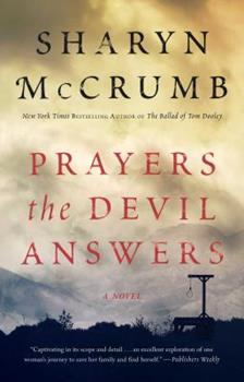 Prayers the Devil Answers 1476772819 Book Cover