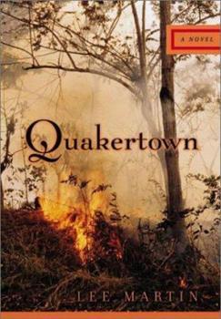 Quakertown 0452283361 Book Cover