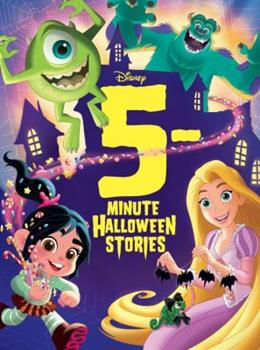 5-Minute Halloween Stories - Book  of the 5-Minute Stories