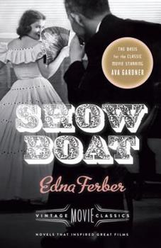 Show Boat 0517229935 Book Cover