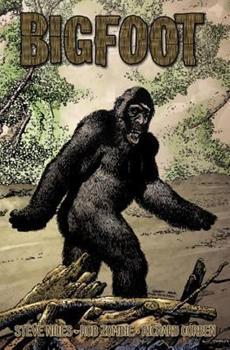 Bigfoot - Book  of the Bigfoot Complete