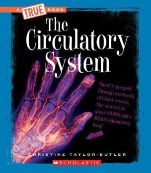Paperback The Circulatory System Book