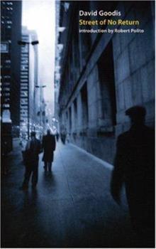 Street of No Return 0679734732 Book Cover