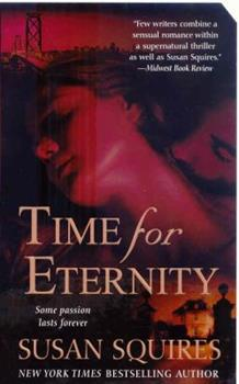 Time For Eternity 0312943539 Book Cover