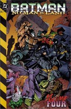 Batman: No Man's Land, Vol. 4 - Book #113 of the Modern Batman
