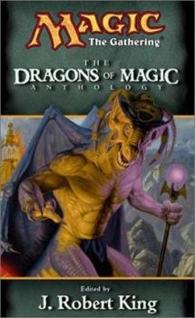 Dragons of Magic - Book #31 of the Magic: The Gathering