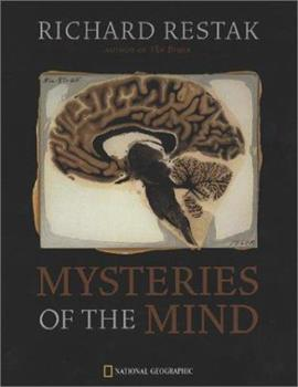 Hardcover Mysteries of the Mind Book