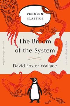 The Broom of the System 0380730308 Book Cover
