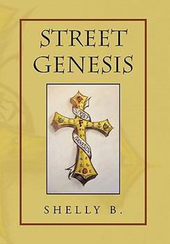 Paperback Street Genesis Book