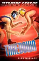 Takedown: Winning Season 8 0670060968 Book Cover
