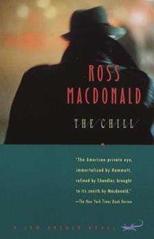 The Chill 0553226754 Book Cover