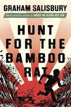 Hunt for the Bamboo Rat 0375842675 Book Cover