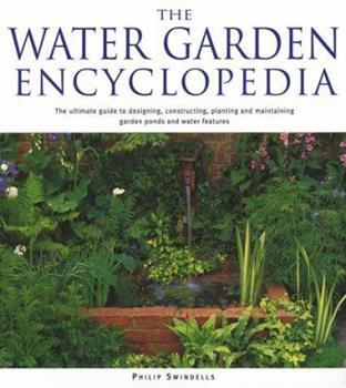The Water Garden Encyclopedia 155297717X Book Cover