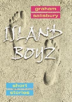 Island Boyz 0440229553 Book Cover