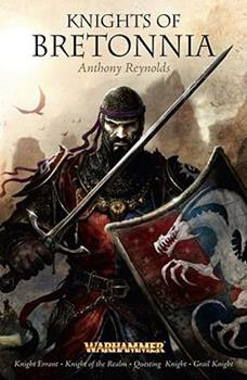 Knights of Bretonnia - Book  of the Warhammer Fantasy