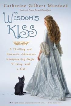 Paperback Wisdom's Kiss Book
