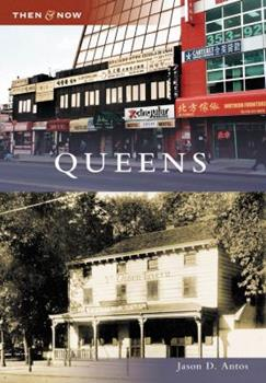 Queens - Book  of the  and Now