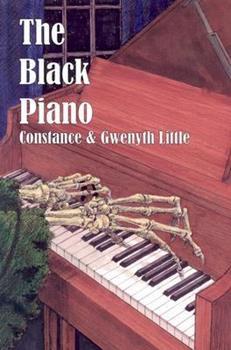 The Black Piano 0915230658 Book Cover