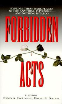 Forbidden Acts 0380779153 Book Cover