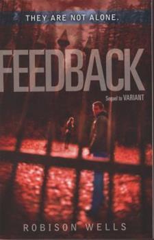 Feedback 0062026119 Book Cover