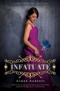 Infatuate 0544232917 Book Cover