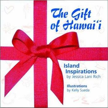 Hardcover The Gift of Hawaii Book