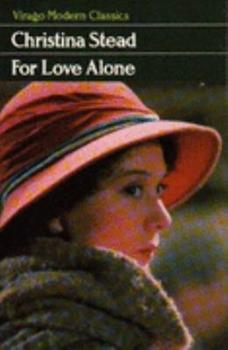For Love Alone 0860680525 Book Cover