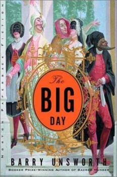 Paperback The Big Day Book