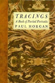 Tracings: A Book of Partial Portraits 0374278598 Book Cover