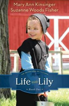 Life with Lily 0800721322 Book Cover