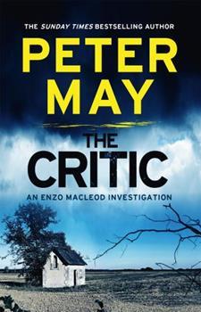 The Critic 1590584589 Book Cover