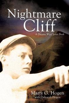Paperback Nightmare Cliff Book