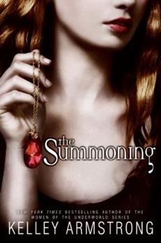 Paperback The Summoning Book