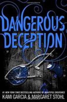 Dangerous Deception 0316383635 Book Cover